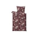Vintage Bloom 140x200 cm- Dusty Berry
