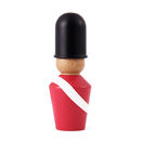 Normann CPH - Tale Figurines Royal Guard, Large