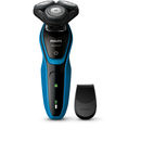 Philips - Aquatouch Shaver S5050/06
