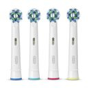 Braun - Oral B børstehoveder crossAction 4 stk