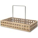 Skagerak - Pantry bakke pantry caddy i eg