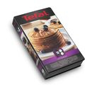 Tefal - multijern snack collection box 10: Pandekager