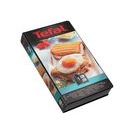 Tefal - multijern snack collection box 01: Toast
