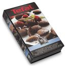 Tefal - multijern snack collection box 12: Small bites