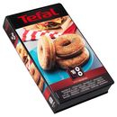 Tefal - multijern snack collection box 16: Bagels